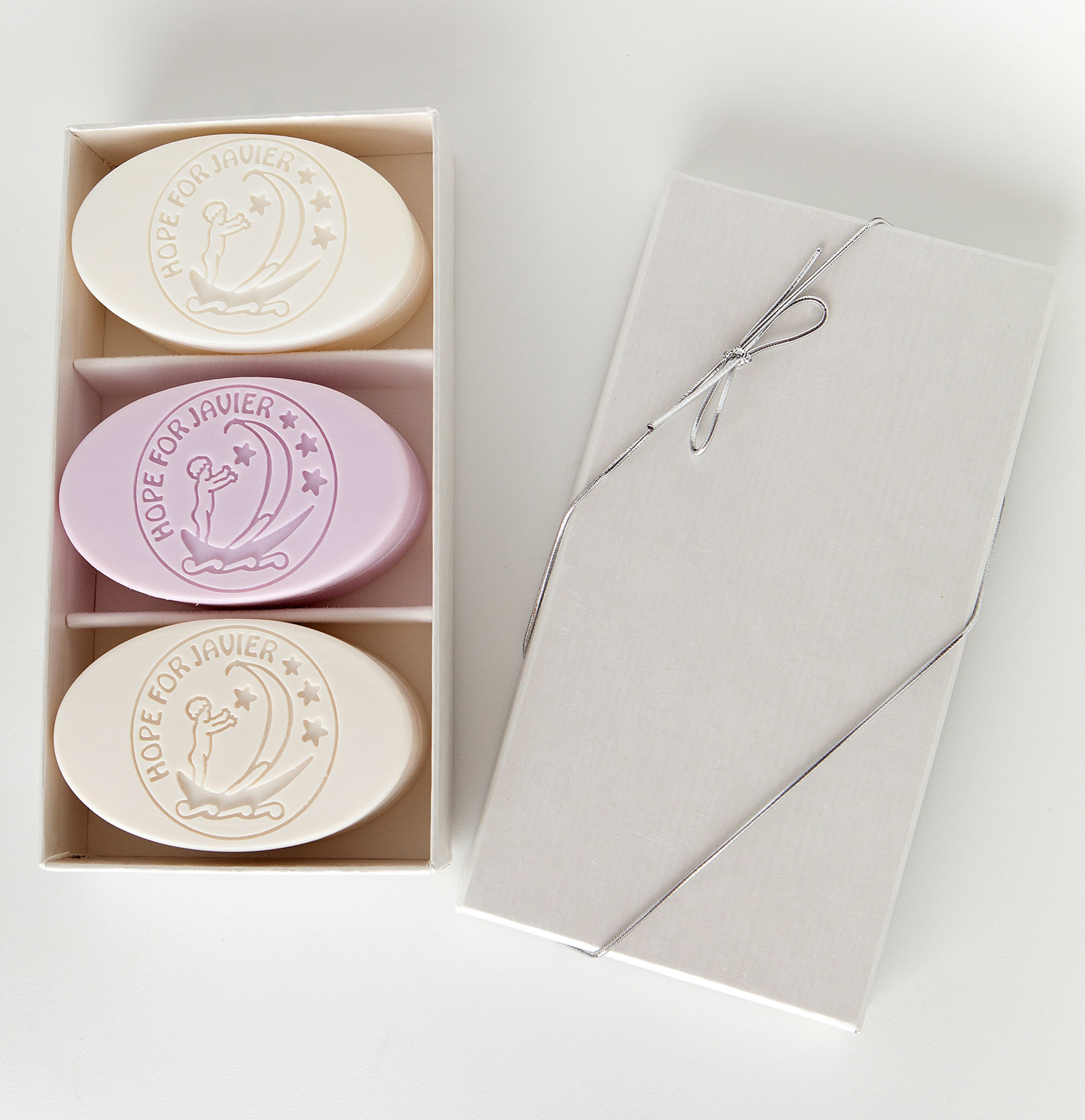 Spa Soap Set