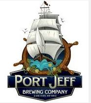 Port Jeff Brewery